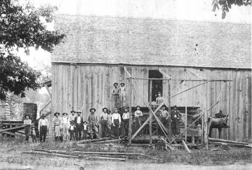 cotton gin 2