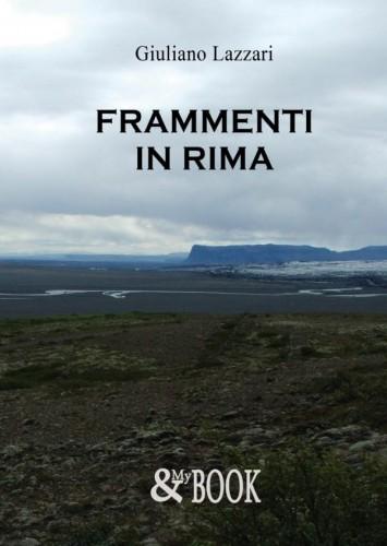 GL FRAMMENTI IN RIMA 1